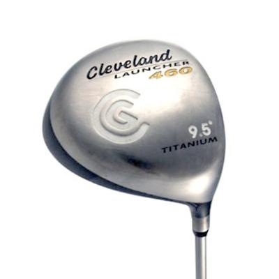 Cleveland Launcher 460 Drivers