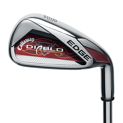 Diablo Edge R Irons