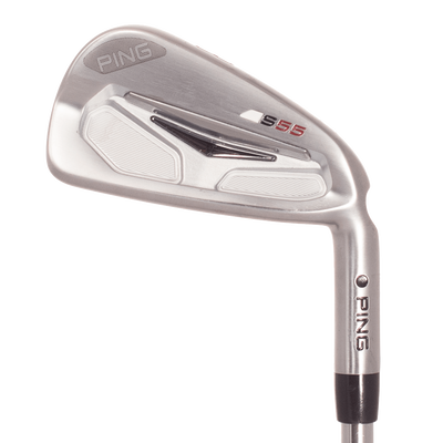 Ping S55 9 Iron Mens/Right