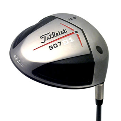 Titleist 907D1 Drivers