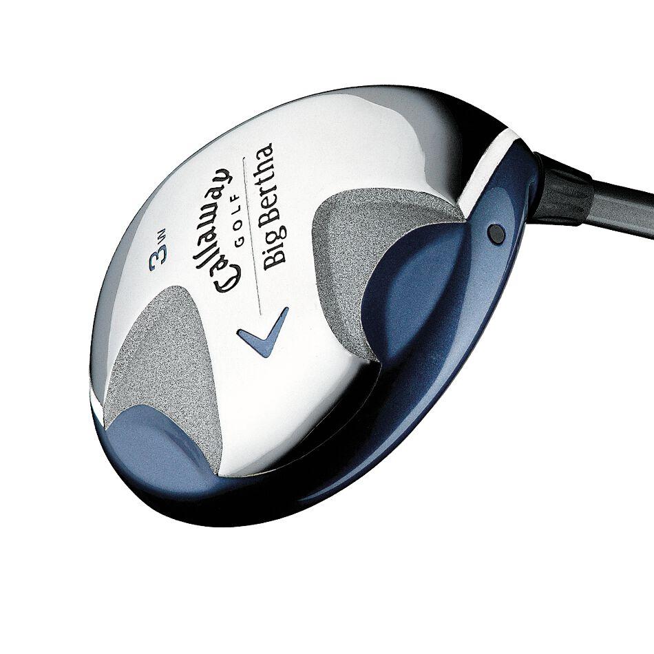 Big Bertha Fairway Wood (Women's) Compare Value Golf Gear and Apparel -
