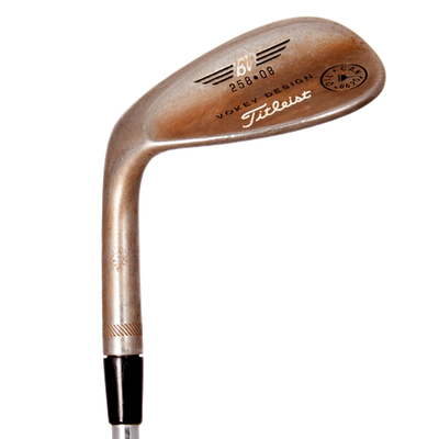 Titleist Vokey Oil Can Wedges