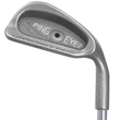 Ping Eye 2 Square Groove Sand Wedge Mens/Right