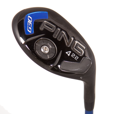 Ping G30 Hybrid 5 Hybrid Mens/Right