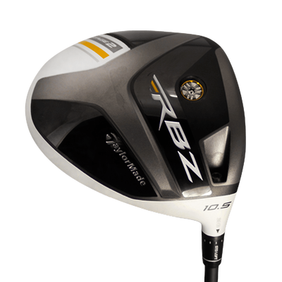 TaylorMade RocketBallz Stage 2 Driver 10.5° Mens/Right
