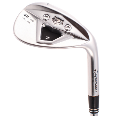 TaylorMade XFT TP Wedge Wedge Mens/Right
