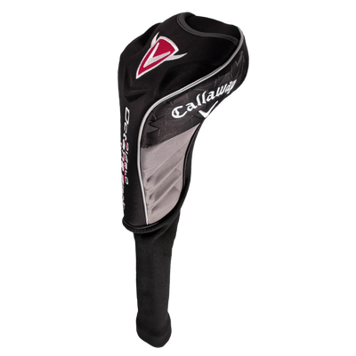 Octane Black Tour Driver Headcover