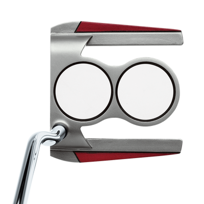 Odyssey White Hot XG 2-Ball F7 Putters