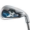 X-18 Irons - View 2