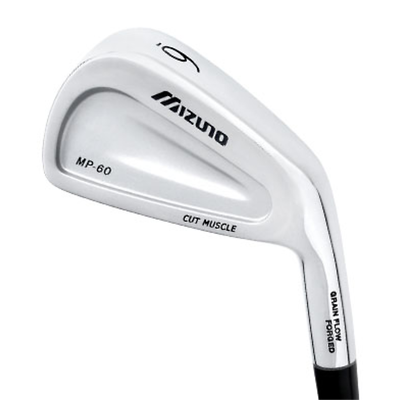 Mizuno MP-60 Irons