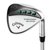 Mack Daddy PM Chrome Lob Wedge Mens/Right - View 5