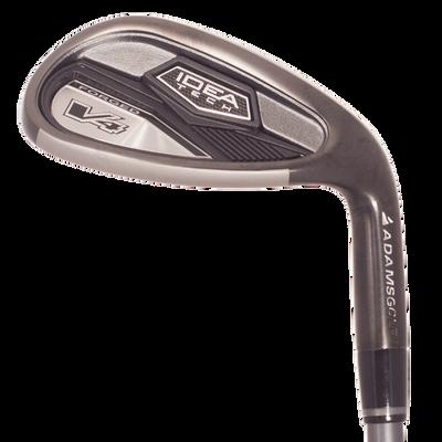 Adams Golf Idea Tech V4 Forged 7-PW,GW Mens/LEFT