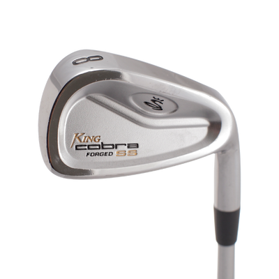 Cobra SS Forged Irons