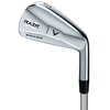 RAZR X Muscleback Irons - View 1
