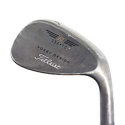 Titleist Vokey Black Nickel Gap Wedge Mens/Right