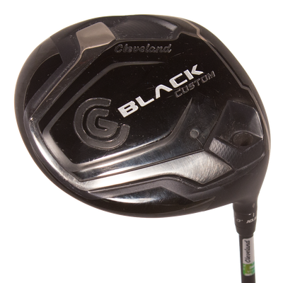 Cleveland CG Black Custom Drivers