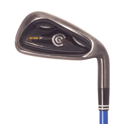 Cleveland CG7 Black Pearl 6 Iron Mens/Right