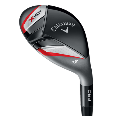 X Hot Pro Hybrid Hybrid - 18° Mens/Right