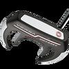 Odyssey Versa 90 Sabertooth Black with SuperStroke Grip Putter - View 2