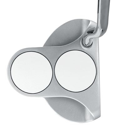 Odyssey White Hot 2-Ball Putter