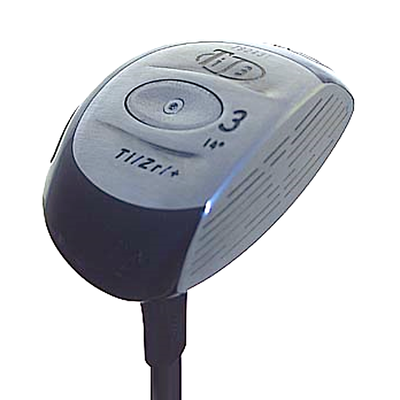 Ping Ti 3 Fairway Woods