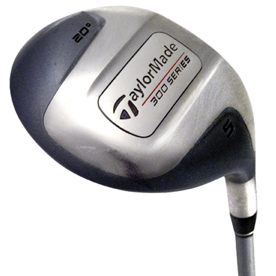 TaylorMade 300 Series Fairway Woods
