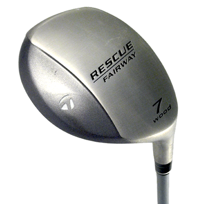 TaylorMade Rescue Fairway Woods