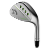 Mack Daddy 3 Milled Satin Chrome Sand Wedge Mens/LEFT - View 1