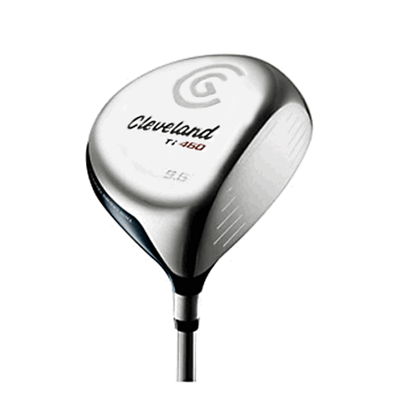 Cleveland Launcher Ti460 Drivers