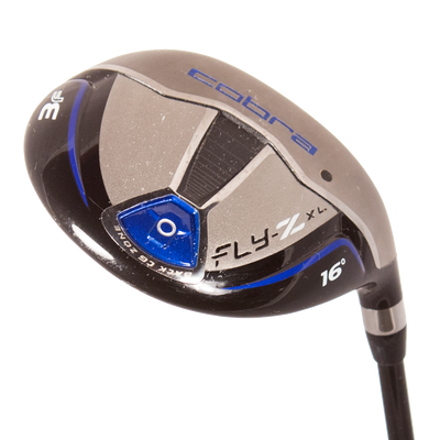 Cobra Fly-Z XL 3 Wood Ladies/Right
