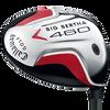 Big Bertha 460 Drivers - View 2