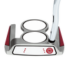 Odyssey White Hot XG 2-Ball F7 Putters - View 2