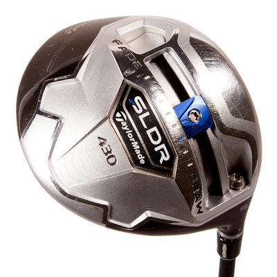 TaylorMade SLDR 430 TP JV Drivers