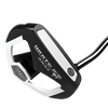 Odyssey White Ice D.A.R.T. Tour Black Putter - View 1