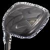 Nike SQ Machspeed Black Square Drivers - View 1