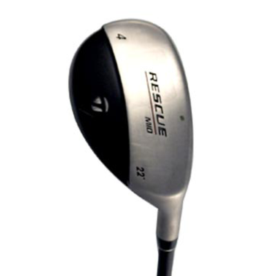 TaylorMade Rescue Mid Hybrid 3 Hybrid Mens/Right