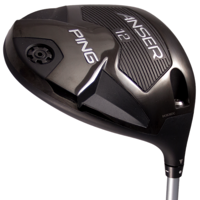Ping Anser Drivers (2012)