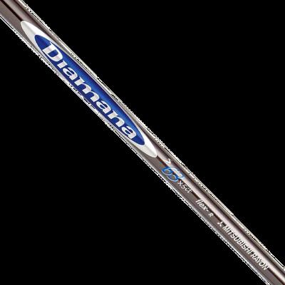Mitsubishi Diamana Blue 63 OptiFit Shafts