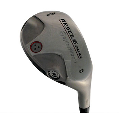 TaylorMade Rescue Dual Hybrids