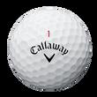 2018 Chrome Soft Overrun Golf Balls