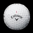 2018 Chrome Soft X Overrun Golf Balls