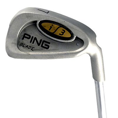 Ping i3 Blade 3-PW Mens/Right