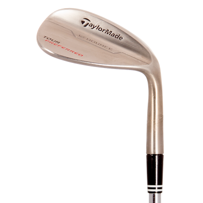 TaylorMade Tour Preferred (2014) Lob Wedge Mens/LEFT