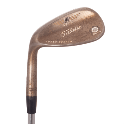 Titleist Vokey SM4 Oil Can Sand Wedge Mens/Right