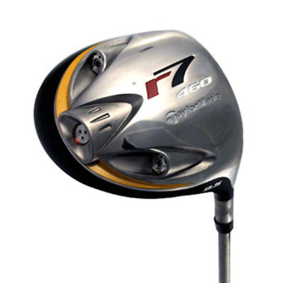 TaylorMade R7 460 Driver 10.5° Mens/LEFT