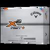 X2 Hot+ Golf Balls - View 1