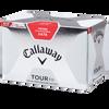 Tour i(s) High Player Number Golf Balls - View 1