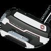 Odyssey Versa Jailbird with SuperStroke Grip Putter - View 2