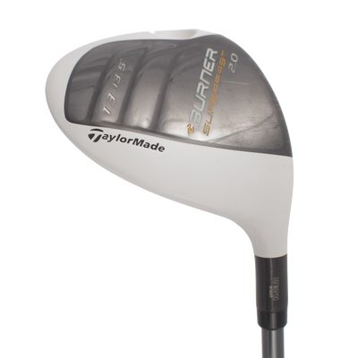 TaylorMade Burner Superfast 2.0 3 Wood Mens/Right
