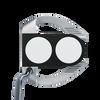 Odyssey Works 2-Ball Fang Versa w/ SuperStroke Grip Putter - View 2